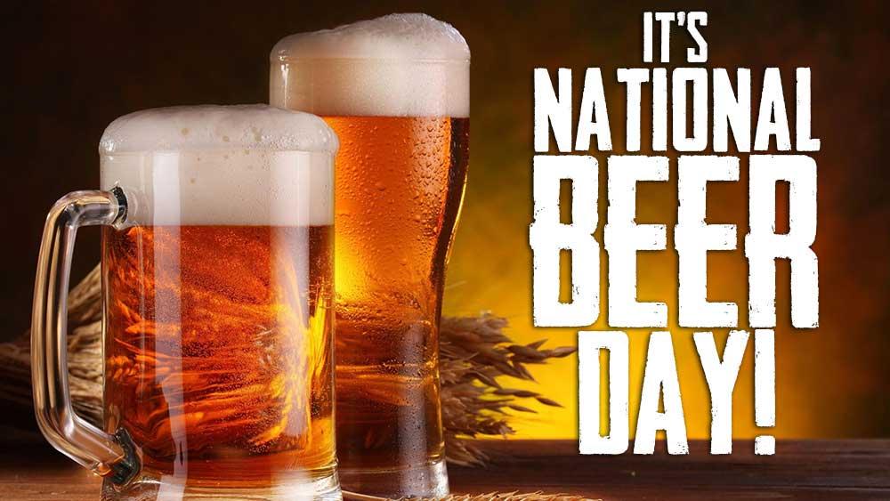 National Beer Day Danville CA