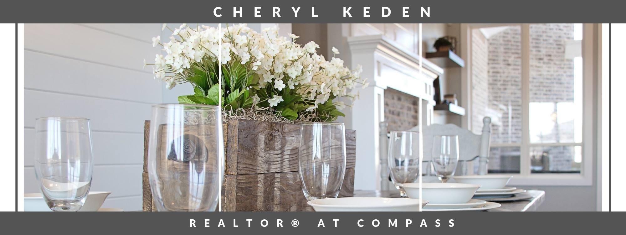 Cheryl Keden Real Estate Danville CA