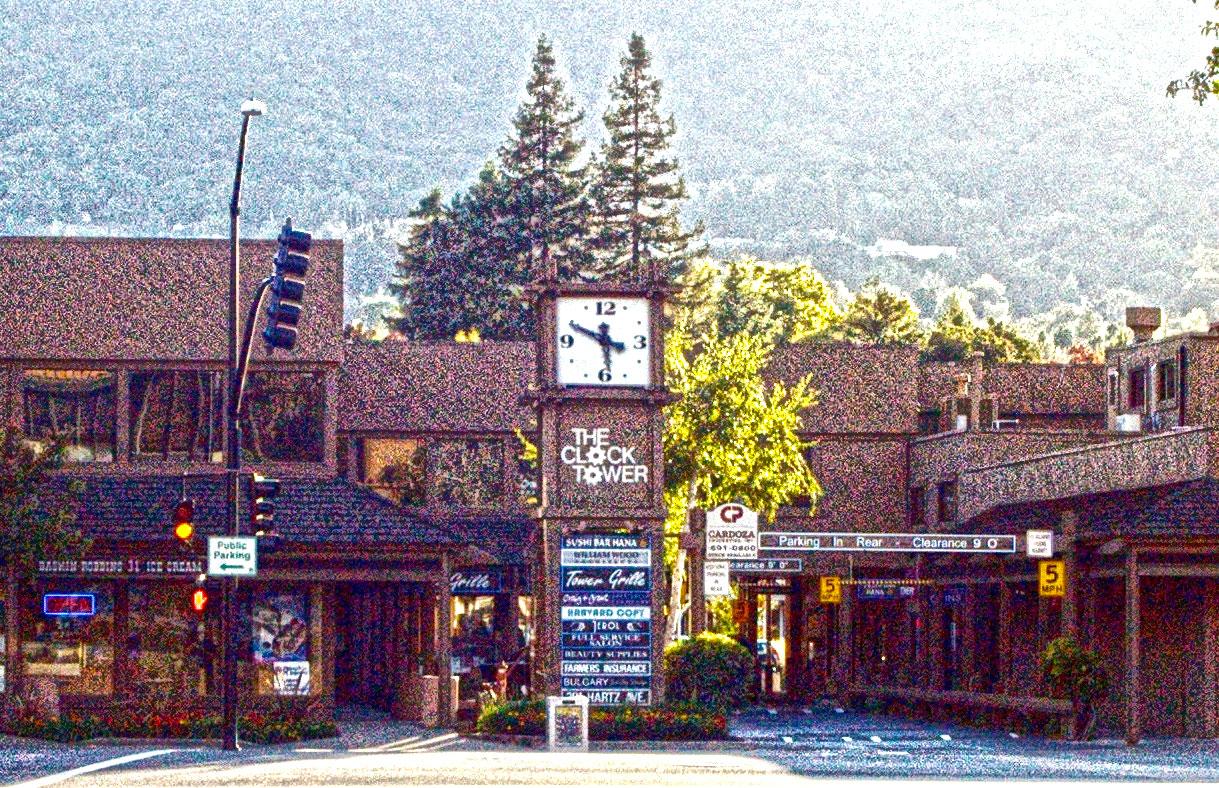 Danville California