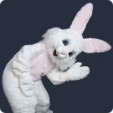 Easter Bunny, Blackhawk, CA