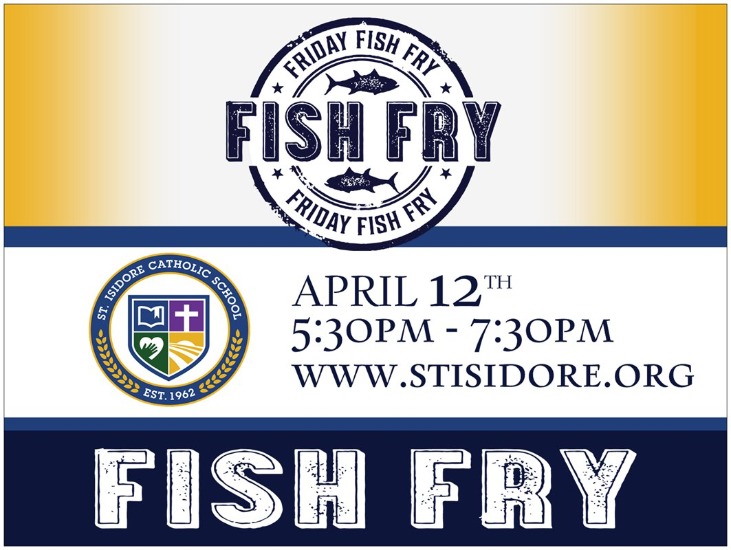 St. Isidore Fish Fry, Danville, CA