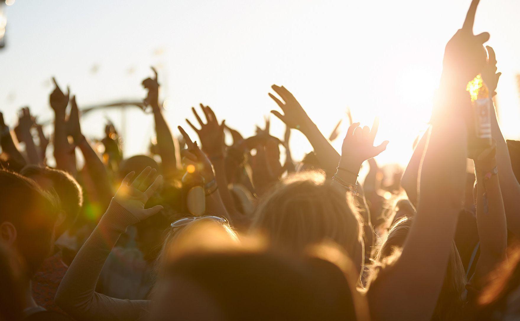 Front Porch Music Festival, Wente, Livermore, CA