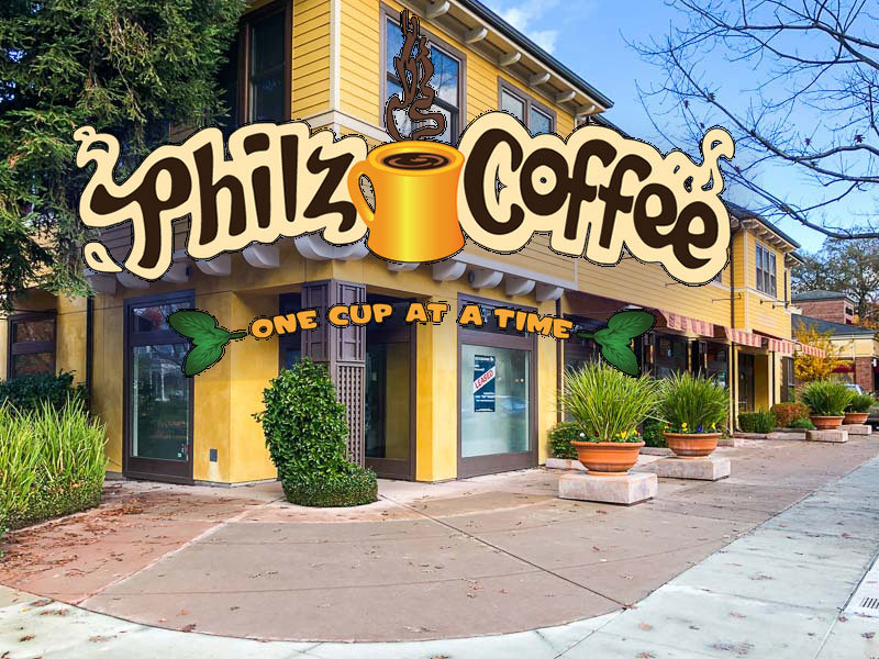 Philz Coffee in Danville CA