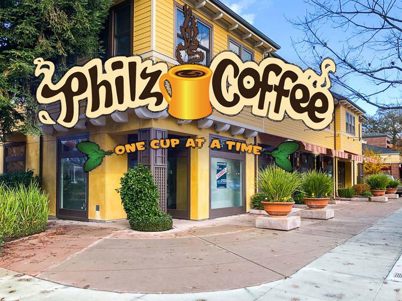Philz Coffee in Danville CA