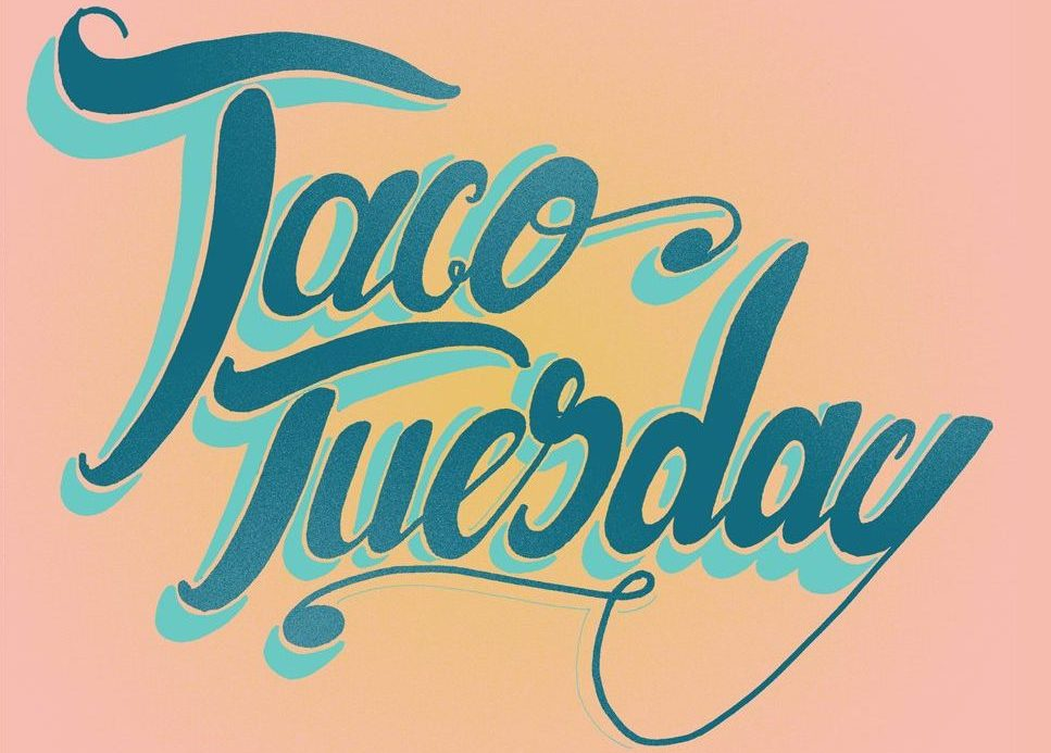 Taco Tuesday, Danville, CA