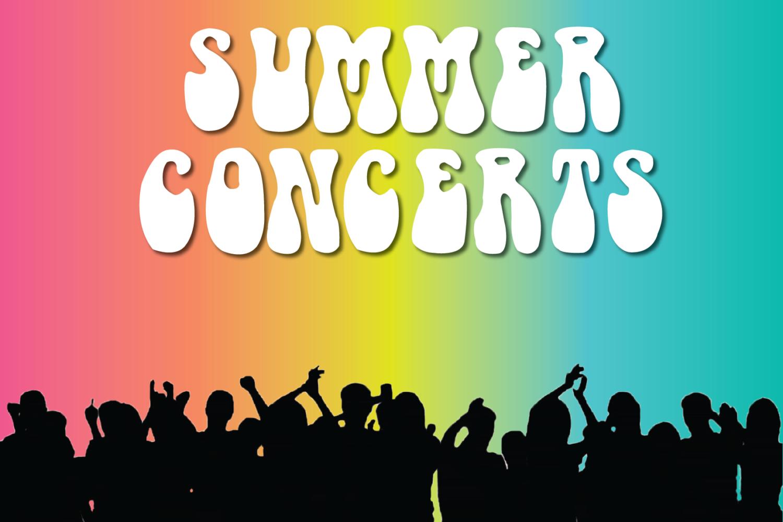 Blackhawk Summer Concerts, Blackhawk, CA.