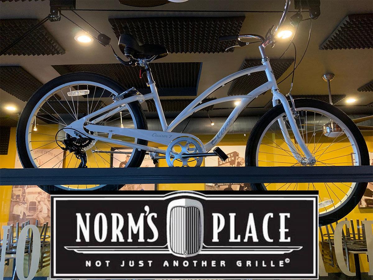 Norm's Summer Plunge in Danville CA
