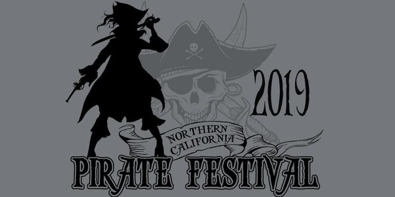Pirate Festival, Vallejo, CA