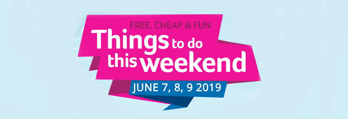 Things to do this weekend in Danville CA June