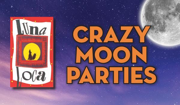 Crazy Moon Party, Danville, CA