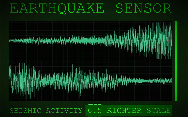 Earthquake Kit, Danville, CA.