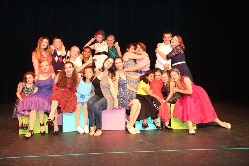 Summer Showcase, Village Theatre, Danville, ca