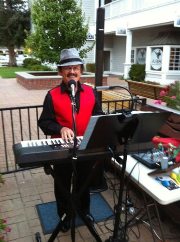 Musician, Danville, CA