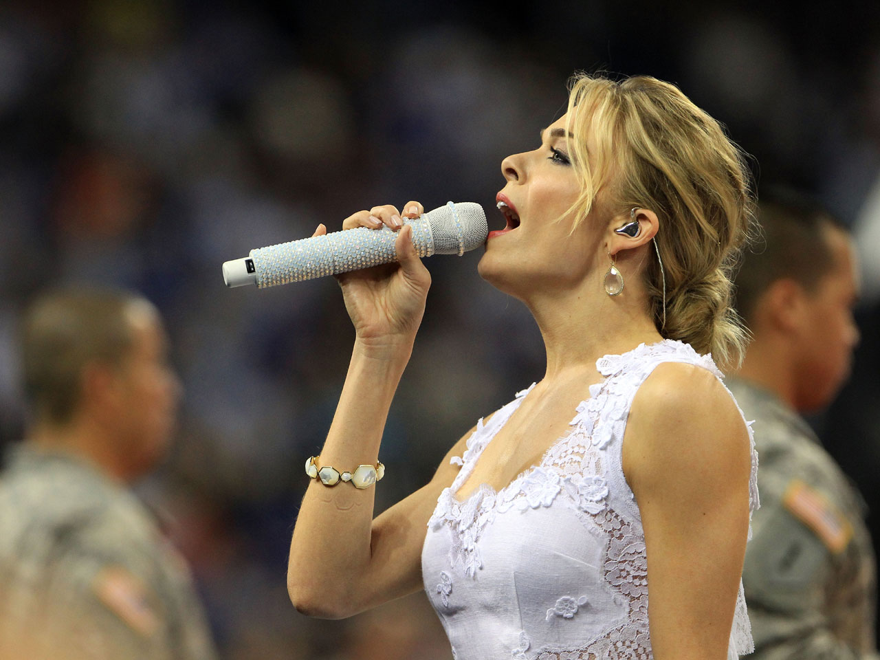 LeAnn Rimes, Dougherty Valley Center, San Ramon, CA