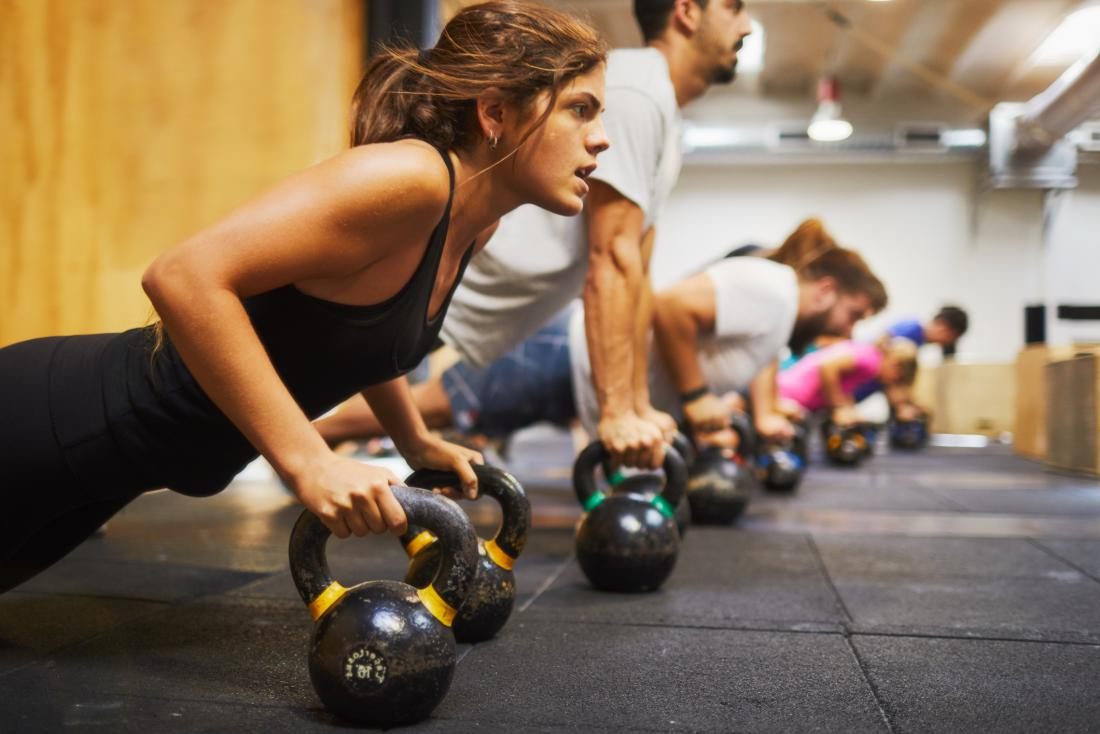 Best Gyms in Danville CA