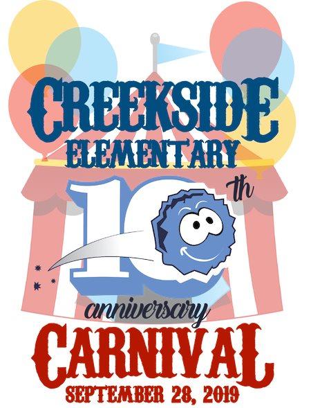 Halloween Carnival Creekside 2020 Creekside 10th Anniversary Carnival   Everything Danville, California!