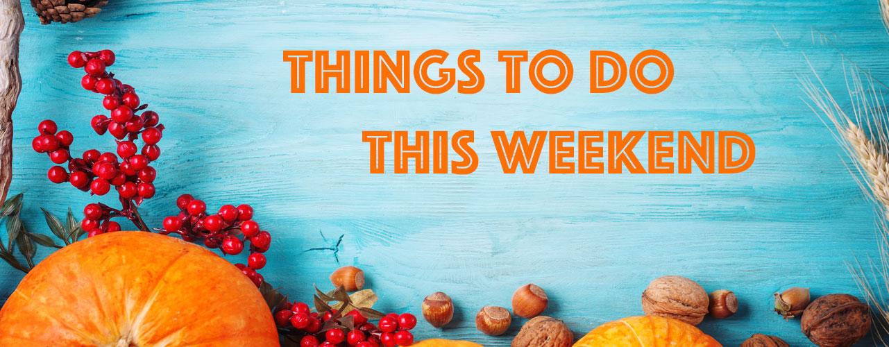 Things to do this weekend around Danville CA, San Ramon, Walnut Creek